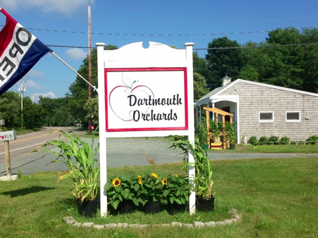 Dartmouth Orchards